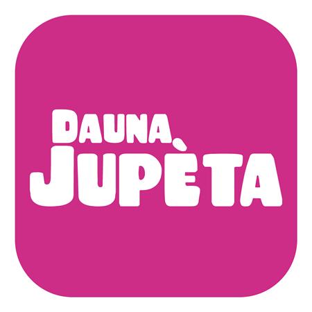 DAUNA JUPETA