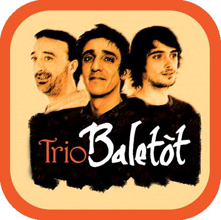 Trio Baletòt